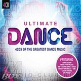 Ultimate Dance by Various