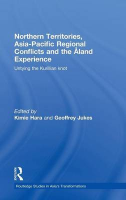 Northern Territories, Asia-Pacific Regional Conflicts and the Aland Experience image