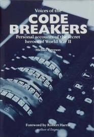 Voices of the Code Breakers by Michael Paterson image