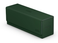 Ultimate Guard: 400+ Arkhive XenoSkin Deck Case (Green)