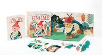 Wee Little Garden Gnome by Running Press