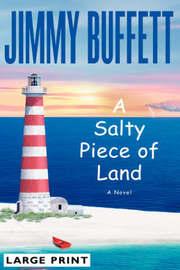 A Salty Piece of Land by Jimmy Buffett image
