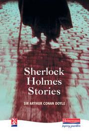 Sherlock Holmes Short Stories by Arthur Conan Doyle image
