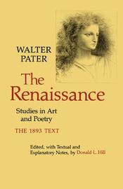 greek studies a series of essays by walter pater Greek studies: a series of essays: walter pater: 9781279286623: books - amazonca amazonca try prime books go search en hello sign in your.