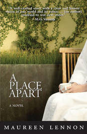 A Place Apart by Maureen Lennon image