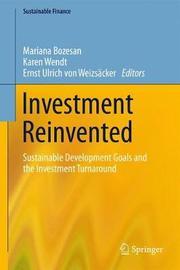 Investment Reinvented