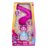 Trolls: Hair Raising Poppy Doll