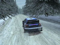 Colin McRae Rally 04 for Xbox