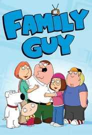 Family Guy: Season 18 on DVD
