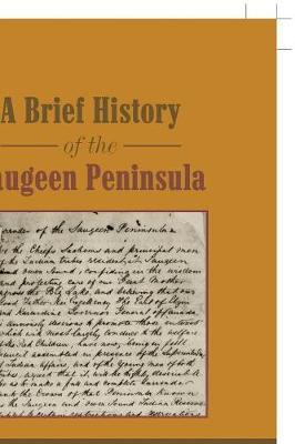 A Brief History of the Saugeen Peninsula by David D. Plain image