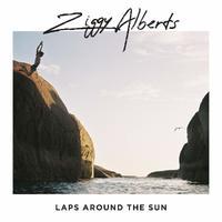 Laps Around The Dun by Ziggy Alberts