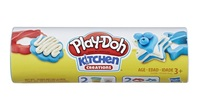 Play-Doh: Cookie Canister Set - Sugar Cookie image