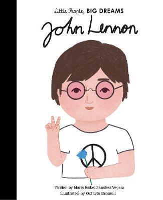 John Lennon: Volume 52 by Maria Isabel Sanchez Vegara