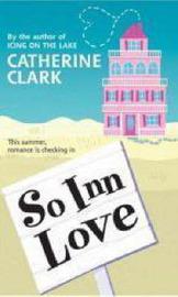 So Inn Love by Catherine Clark image