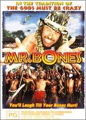 Mr. Bones on DVD