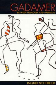 Gadamer by Ingrid H. Scheibler image