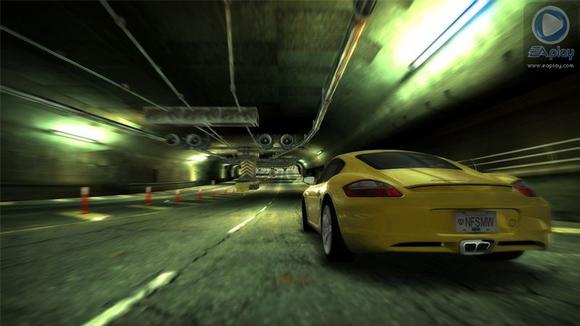 Need For Speed: Most Wanted - Black Edition for PC Games image