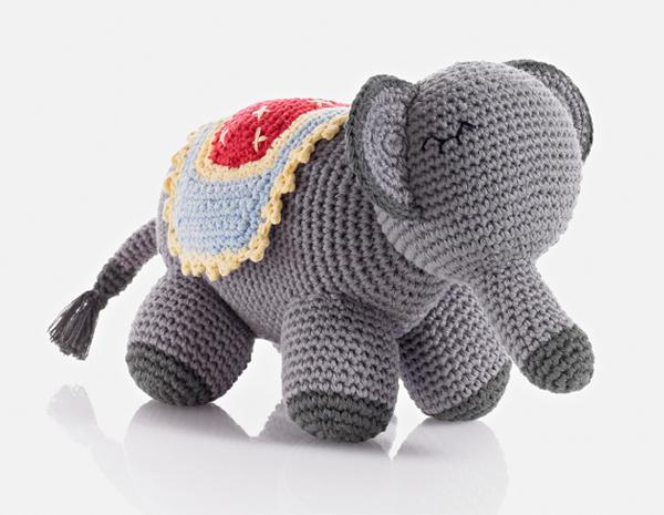 Olifantje Nina - Elephant Nina #mykrissiedolls #krissie #dolls  #krissiedolls #kristel #droog #kri… | Crochet elephant, Knitting patterns  toys, Crochet baby patterns | 465x600