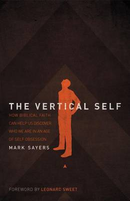 The Vertical Self by Mark Sayers image