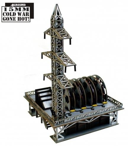 Cold War Transformer image