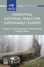 Marketing National Parks for Sustainable Tourism by Stephen L. Wearing