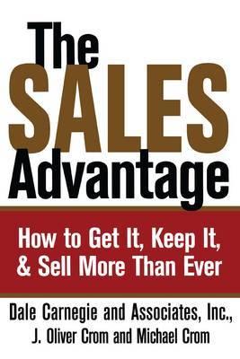 The Sales Advantage by Dale Carnegie