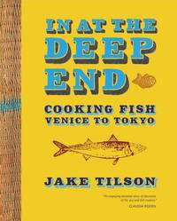 In at the Deep End by Jake Tilson