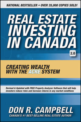 Real Estate Investing in Canada by Don R Campbell image