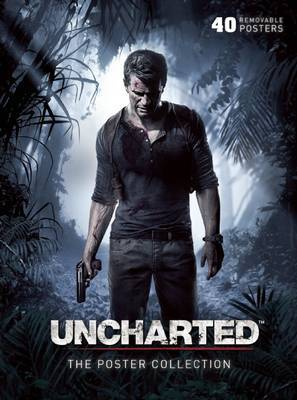 Uncharted by Naughty Dog