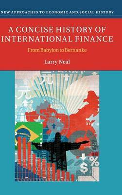 New Approaches to Economic and Social History by Larry Neal image
