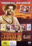 The Trinity Collection (6 Disc Box Set) DVD