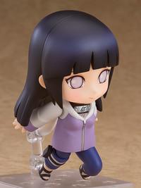 Naruto: Hinata Hyuga - Nendoroid Figure image