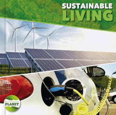 Sustainable Living by Harriet Brundle image