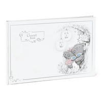 Me To You Wedding - Guest Book