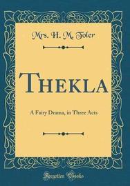 Thekla by Mrs H M Toler image