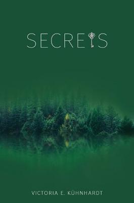 Secrets by Victoria E. Kuhnhardt image