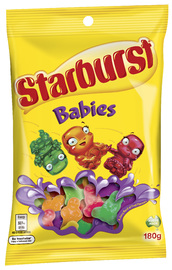 Starburst Babies (180g)