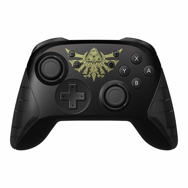 Hori Nintendo Switch Wireless Horipad (Zelda) for Switch