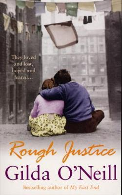 Rough Justice by Gilda O'Neill image