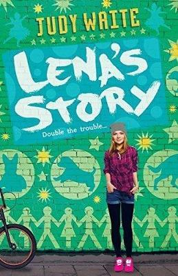 Lena's Story by Judy Waite