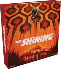 The Shining - The Board Game image