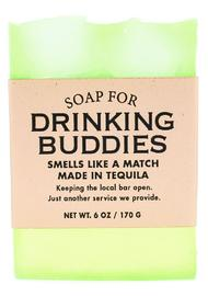 Whiskey River Co: Soap - Drinking Buddies