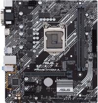 ASUS Prime H410M-A Intel mATX Motherboard