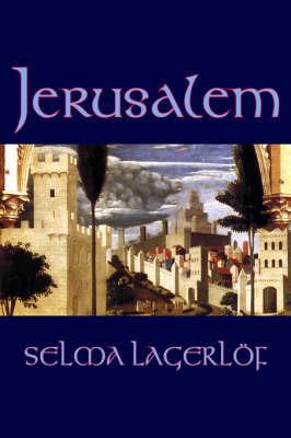 Jerusalem by Selma Lagerlof image