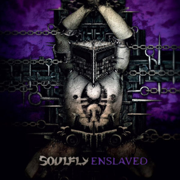 Enslaved by Soulfly image