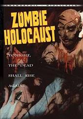 Zombie Holocaust on DVD
