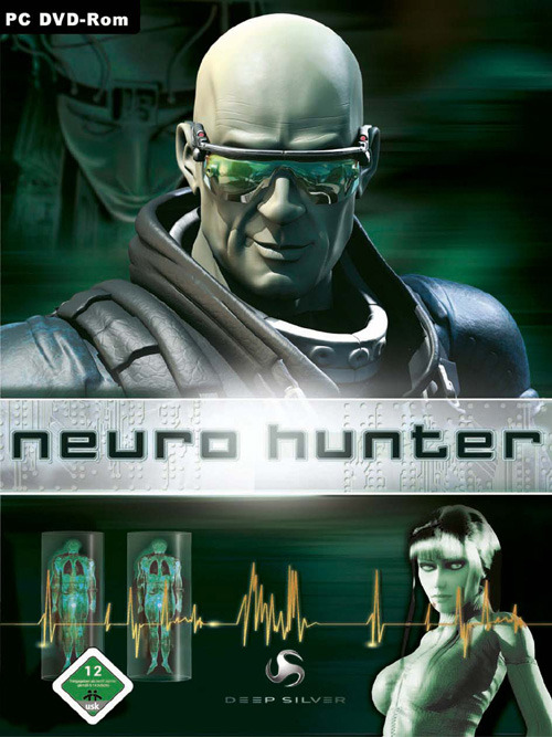 Neuro Hunter for PC Games