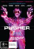 Pusher on DVD