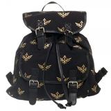 Nintendo Legend Of Zelda Logo Knapsack Backpack