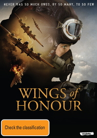Wings of Honour on DVD